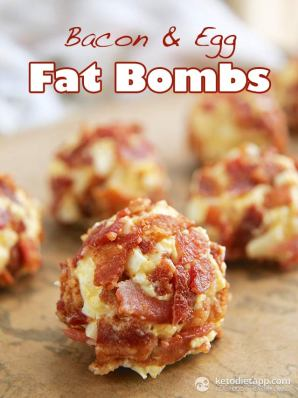 56 Insanely Delicious Fat Bombs Recipes For Keto Chasing