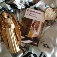 Du Domaine des Murmures de Carole Martinez  #20