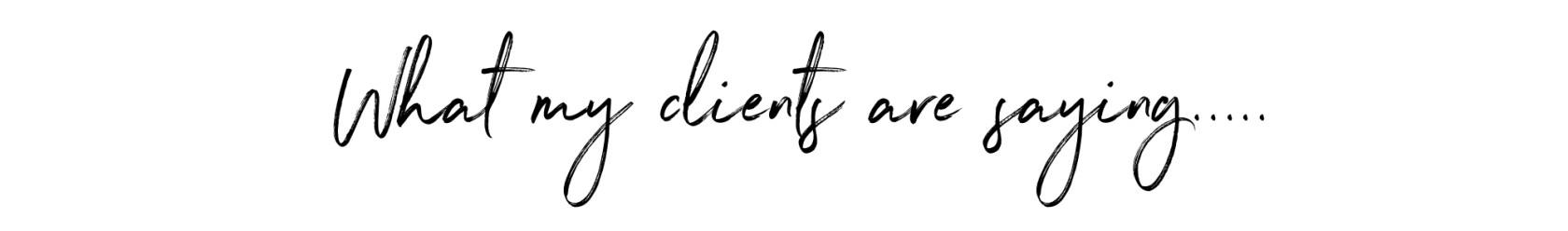 clients header