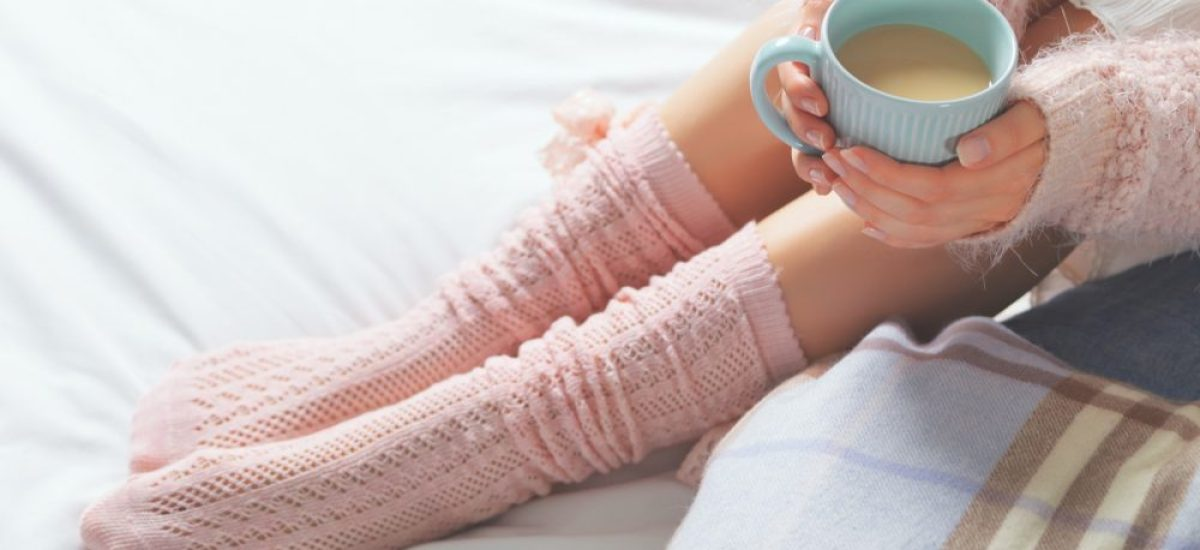 5 Stylish Things to Make You Feel Better When You're Sick