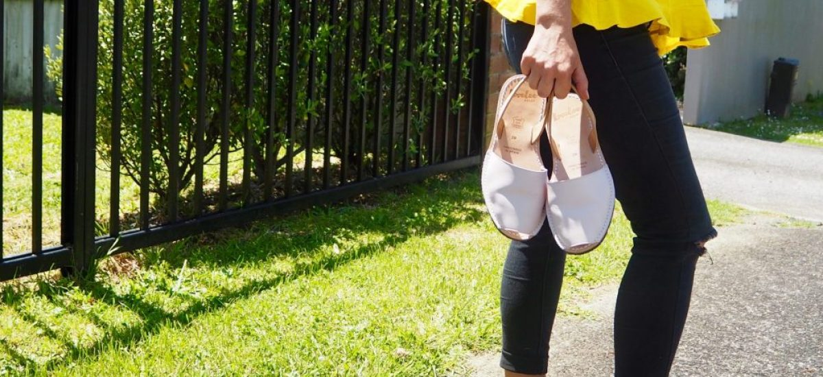 Fab Find: Lovelee Soles Shoes