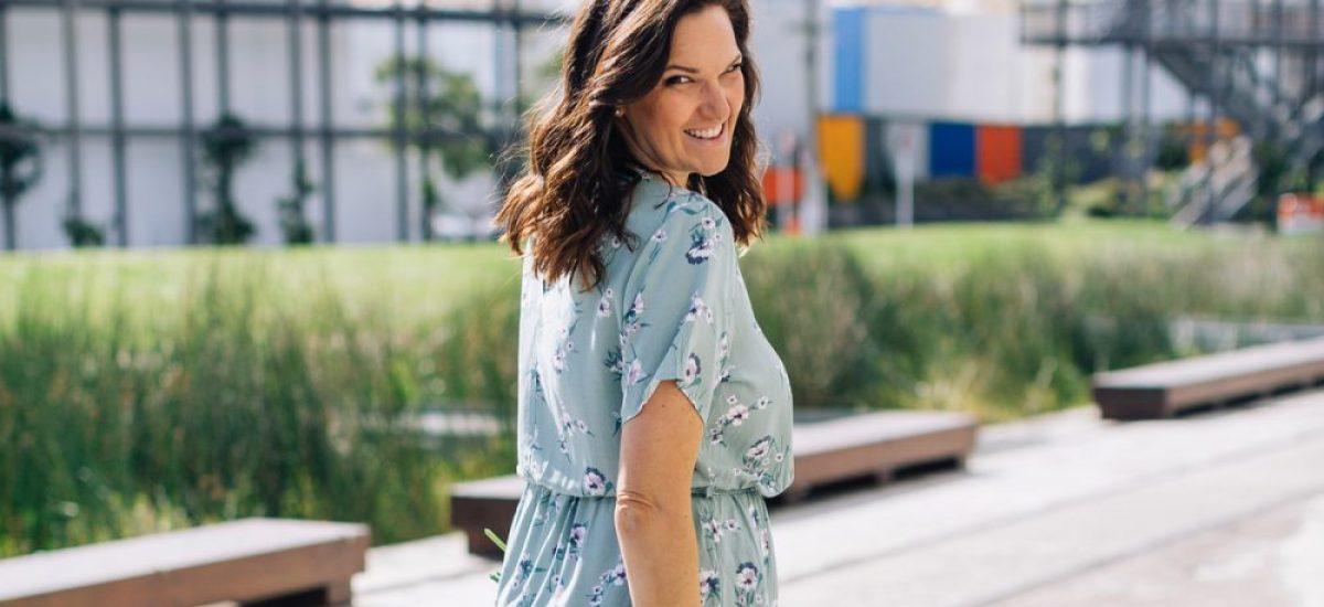 10 breastfeeding-friendly dresses under $150