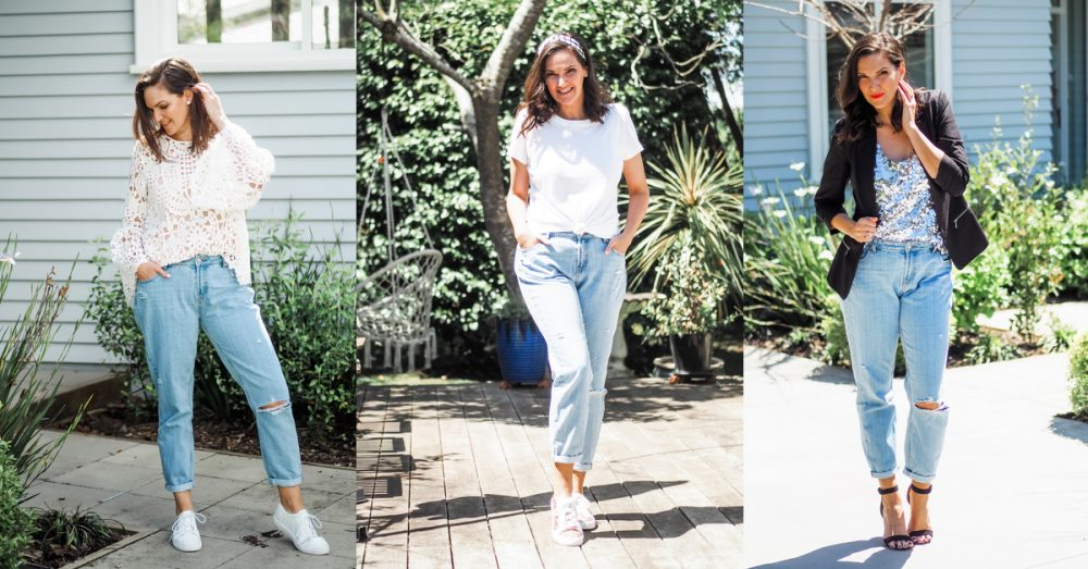 """What are """"Mom Jeans"""" and how to style them"""