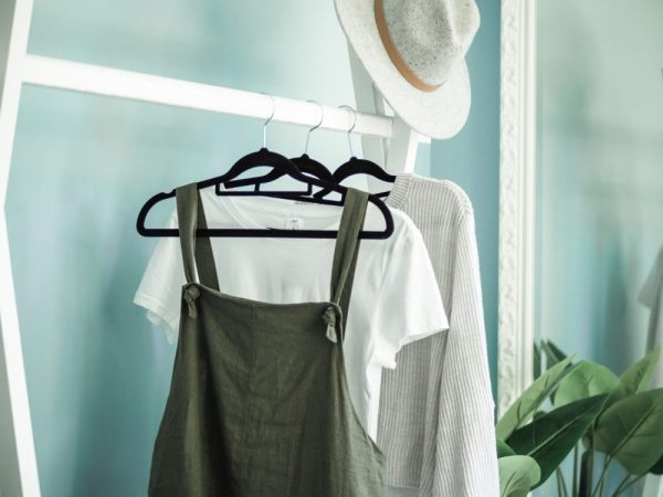 1 item, 4 ways: The Linen Playsuit