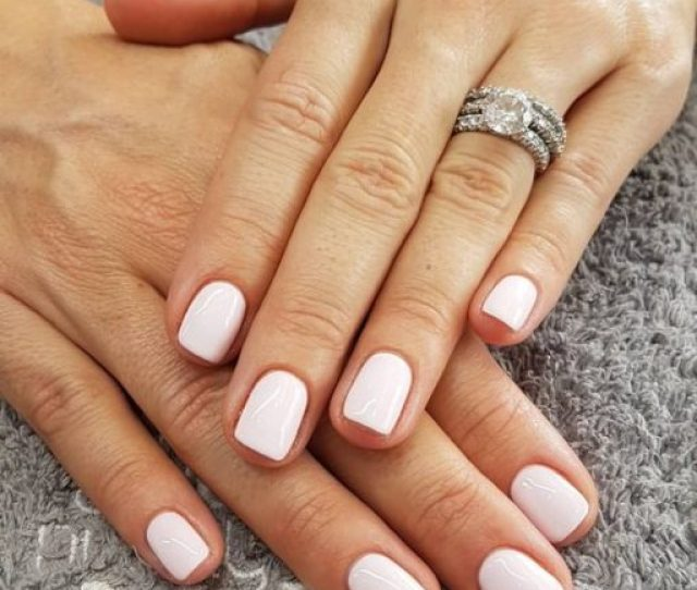 Prettiest Summer Nail Colors Of