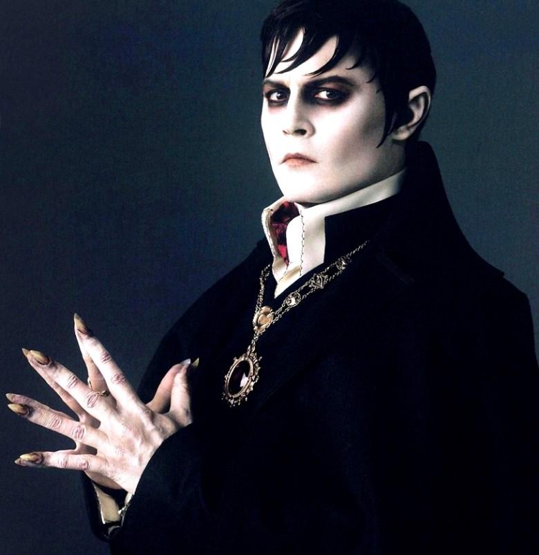 Favorite Character: Barnabas Collins   . . . NaBloPoMo