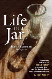 Life in a Jar: Irena Sendler