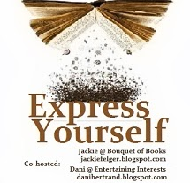 Express Yourself: May 5-9