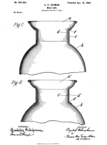 Nelly_Bly_patent