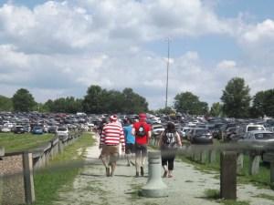 We found Waldo right away. :)