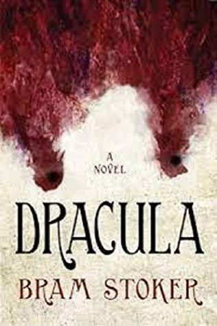 TBR book Bram Stoker's Dracula