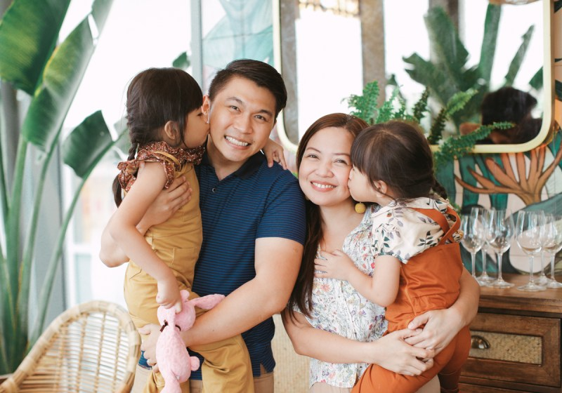Finding the Right Lifestyle Photographer for Your Family