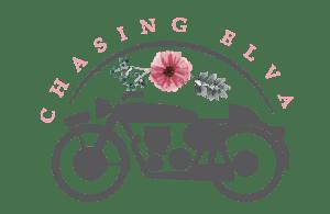 Chasing Elva, the Travelling Artist