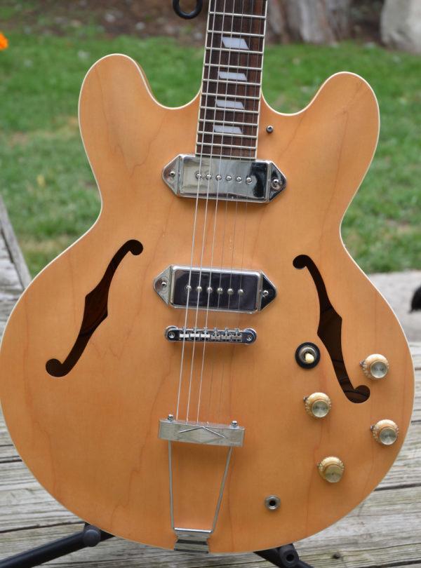 Gibson Guitars For Sale >> Epiphone Casino   ChasingGuitars
