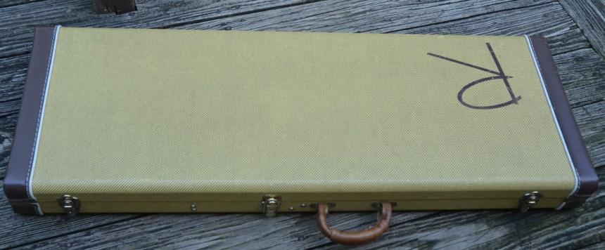 Original R branded case