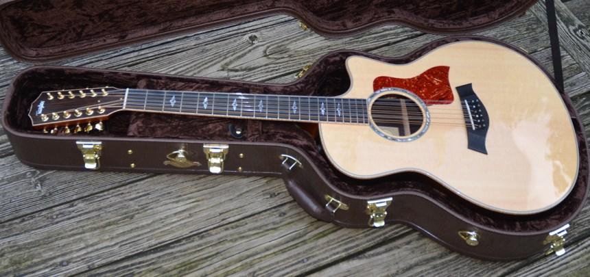 Taylor 12-string