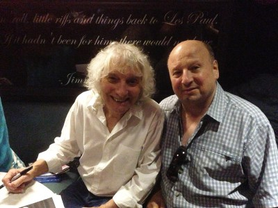 Albert Lee one of my guitar heroes