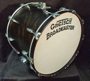 Gretsch Brodkaster Drums