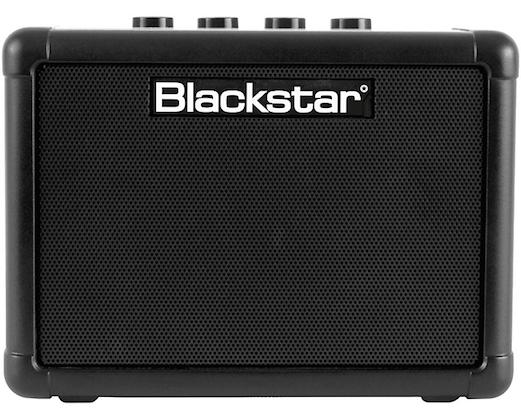 BlackstarFly