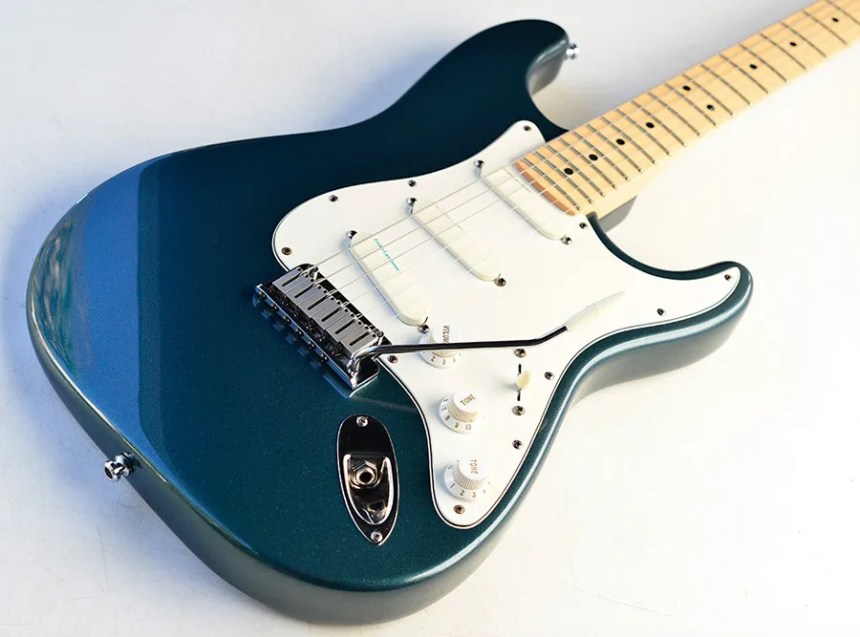 Fender Stratocaster Plus Deluxe
