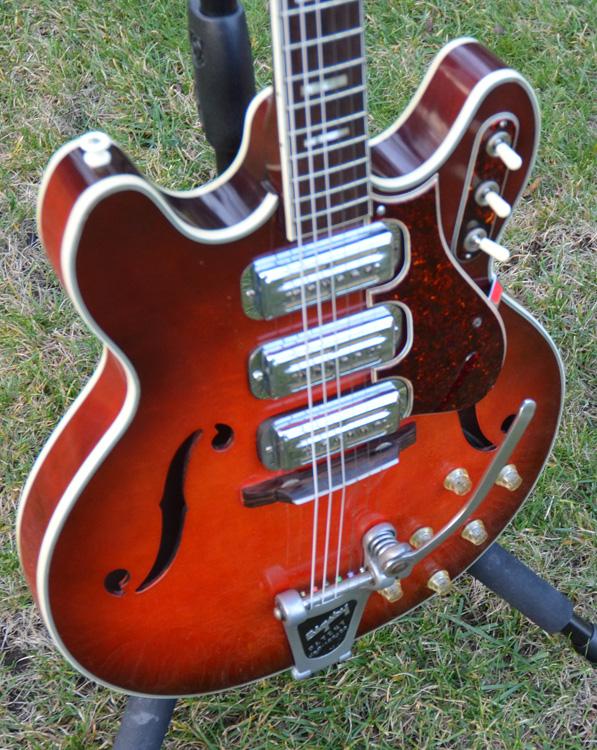 1966 Harmony H78