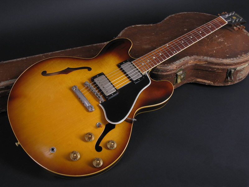 1958 Gibson ES-335T