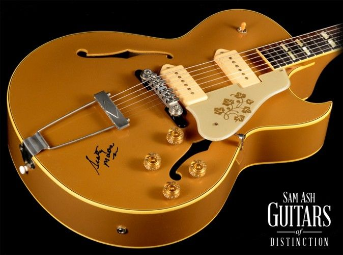 Gibson Memphis Scotty Moore Limited ES-295