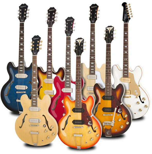Epiphone Casinos