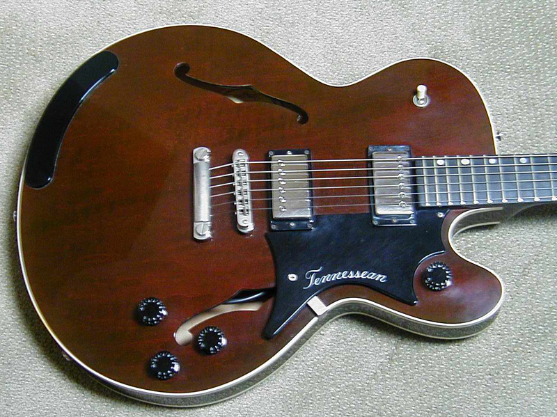 Gibson Chet Atkins Tennessean model