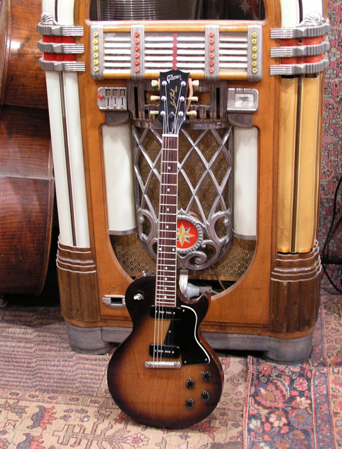 1974 Gibson Les Paul Special