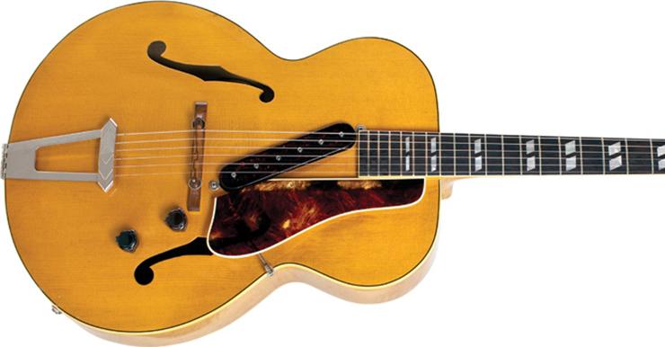 1940 Gibson ES-300