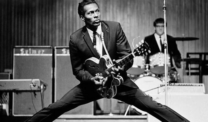 Chuck Berry Gibson ES-335