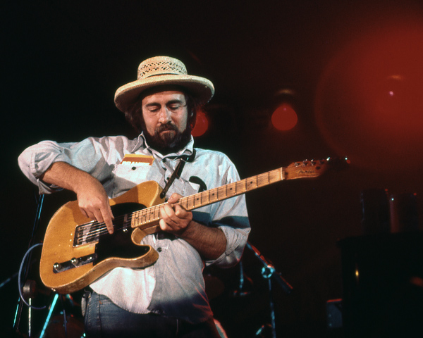 Roy Buchanan a true Telecaster Master