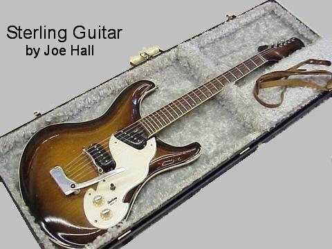 Sterling Guitar