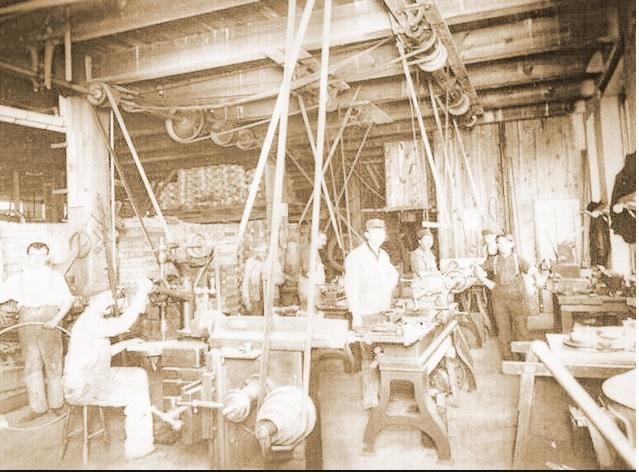 Early Harmony Factory