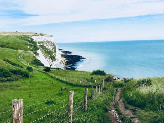 Cliffs of Dover 5