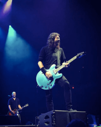 Foo Fighters, Greensboro, NC