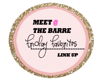 Meet @ The Barre