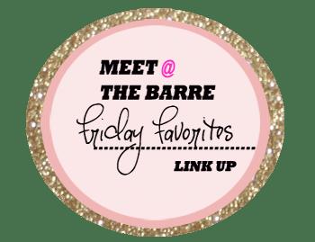 Meet @ The Barre