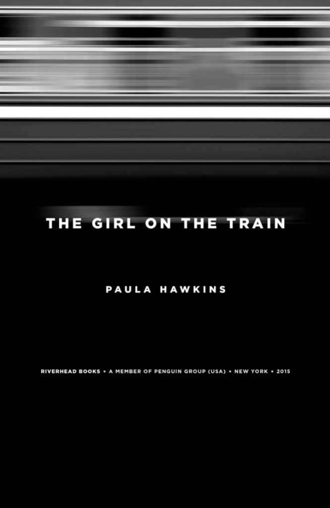 Book Club Review (The Girl On The Train)