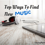 Top Ways To Find New Music