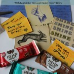 Encouragement Snack Packs and Manitoba Harvest Hemp Heart Bar Review