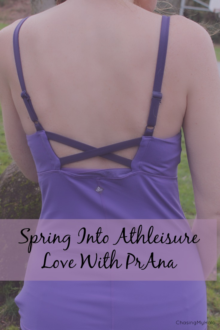 Spring Into Athleisure Love With PrAna