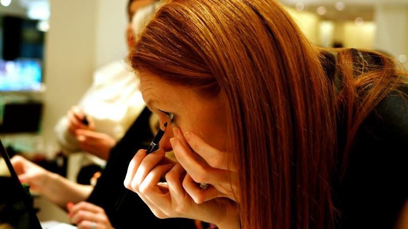 7 Makeup Tricks I Learned From Giorgio Armani