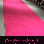 How Neiman Marcus' Ken Downing Broke the Runway in Seattle