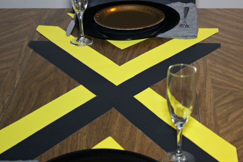X-Men Themed Dinner Date Night-