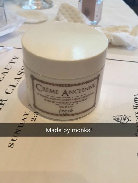 Fresh Skincare (Blogger Tea Part II)