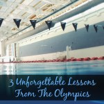 3 Unforgettable Lessons From the Rio Olympics