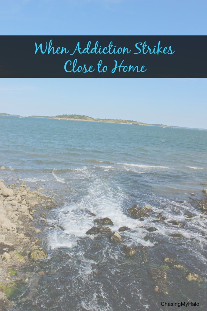When Addiction Strikes Close To Home (How Seasons Malibu Can Help) #ad