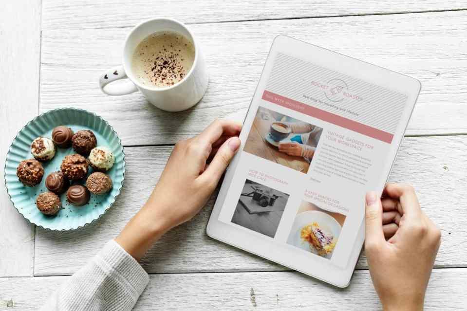 career blogs for millennials